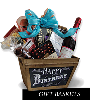 Gifts Flowers Hampers Baskets