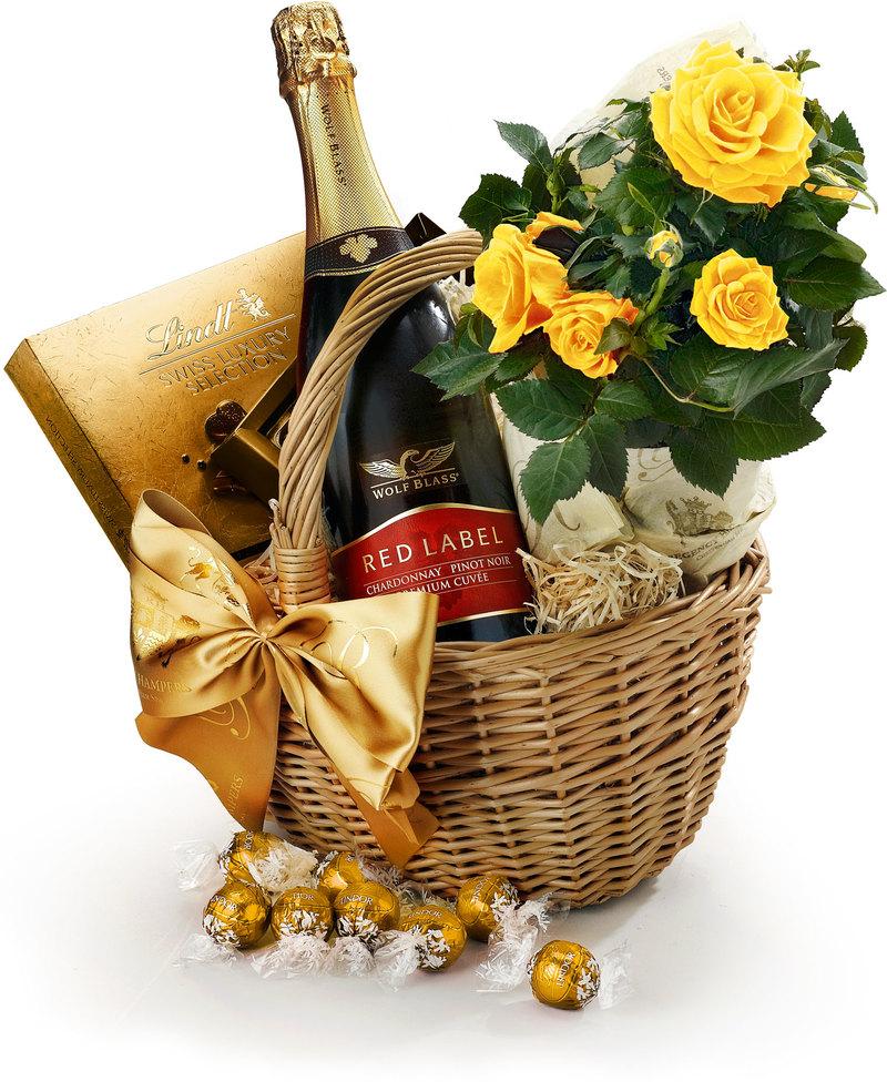 Gift Basket (Option 1)