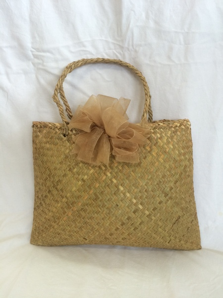 FLAX BAG SMALL